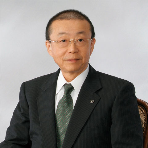 代表取締役社長 和山 明弘