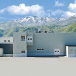 北海道工場